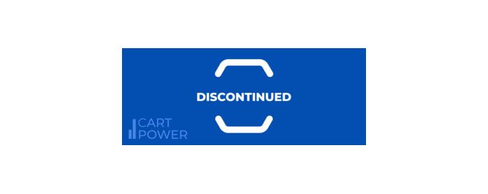 Cart-Power модуль: Нет в продаже/Снят с производства