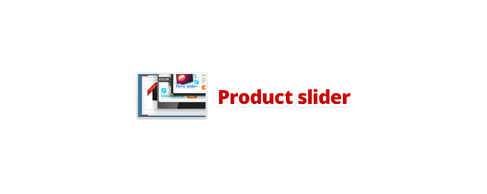 CS-Cart Product Slider