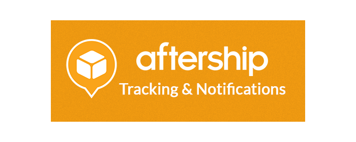 AfterShip CS-Cart Tracking