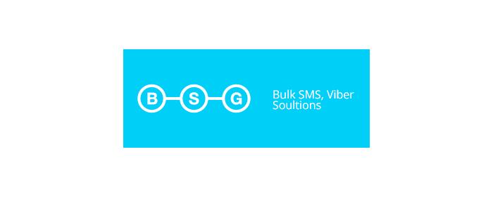 BSG.WORLD, SMS, VIBER, OMNI