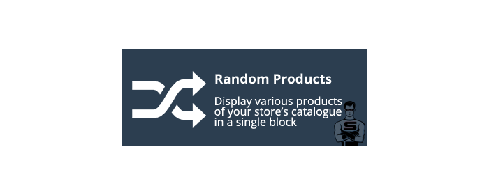 CS-Cart Random Products Add-on