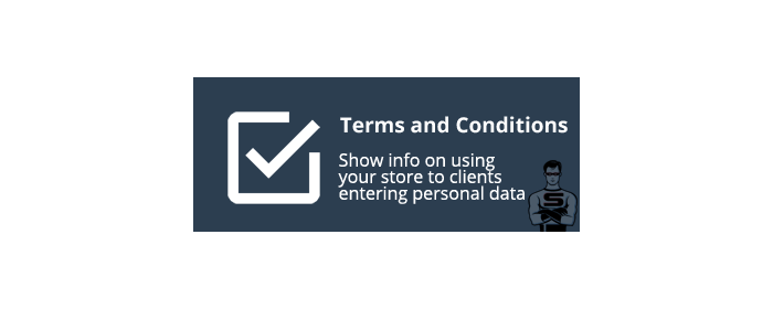 CS-Cart Terms and Conditions