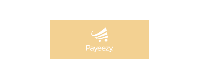 Accept payments through Payeezy gateway