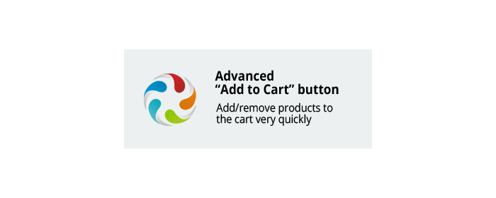 Advanced Add to Cart button for CS-Cart