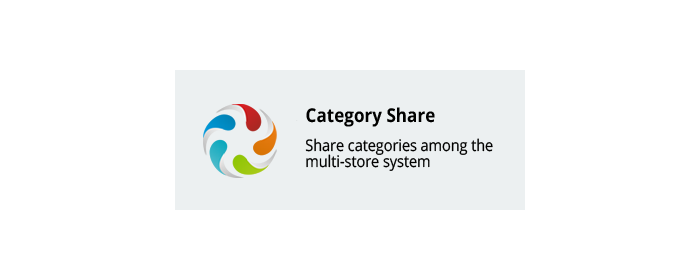 Category Share CS-Cart add-on