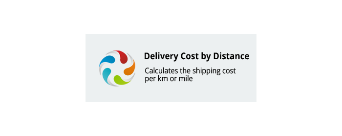 Shipping cost by distance CS-Cart add-on