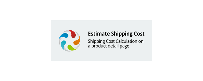 Estimate Shipping Cost CS-Cart add--on