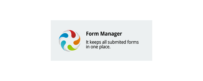 CS-Cart module Form Manager