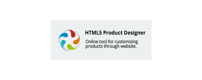 HTML5 Product Designer CS-Cart add-on