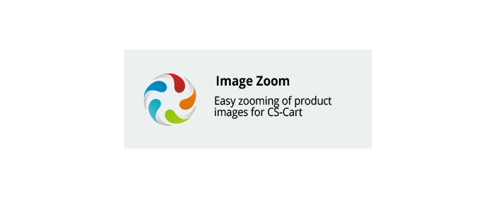 Image Zoom CS-Cart add-on