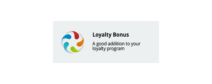 Loyalty Bonus CS-Cart add-on