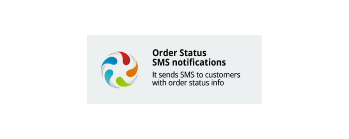 Order Status SMS Notifications CS-Cart add-on