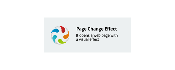 Page Change Effect CS-Cart add-on
