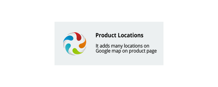 Product Locations CS-Cart add-on
