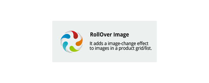 RollOver Image CS-Cart add-on