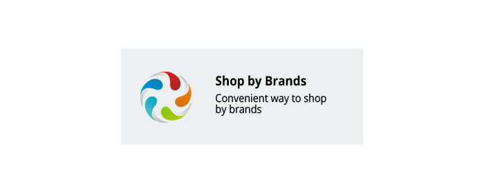 CS-Cart add-on Shop by Brands