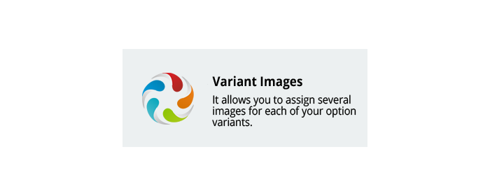 CS-Cart add-on Variant Images