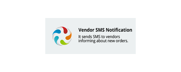 Vendor SMS Notification Cs-Cart add-on