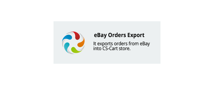 eBay Orders Export