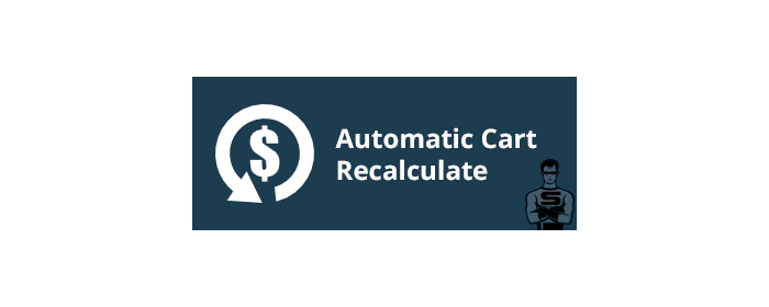 "CS-Cart ""Automatic Cart Recalculate"" add-on"