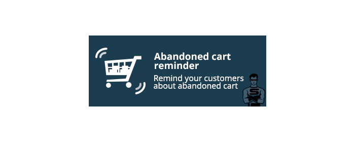 "CS-Cart ""Abandoned cart and Wishlist reminder"" add-on"