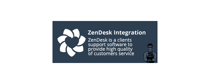 "CS-Cart ""Zendesk"" add-on"