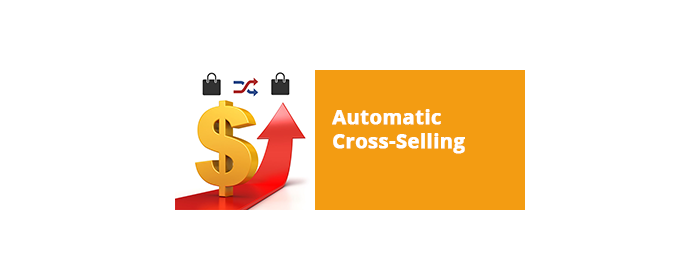 Automatic Cross-Selling