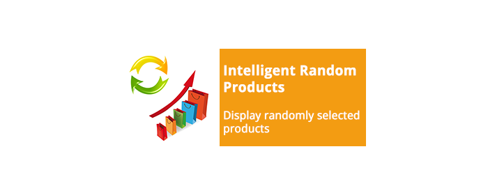 Intelligent Random Products