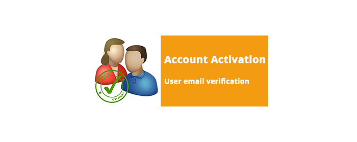 Account Activation