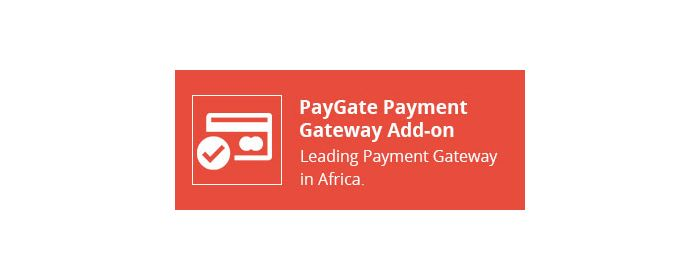 CS-Cart PayGate Payment Gateway Add-on